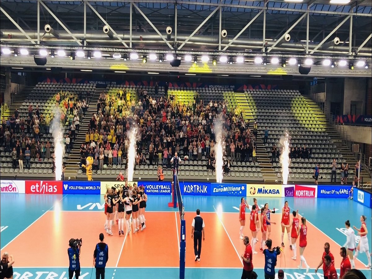 Volley Nations League